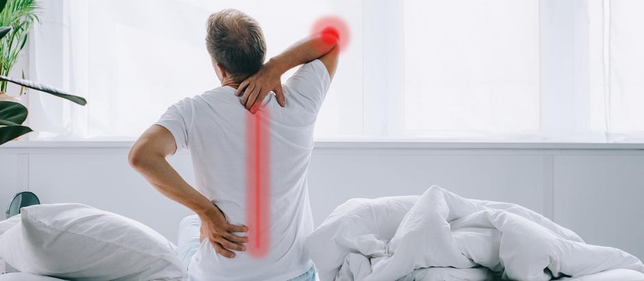 Arthritis and Sleep: How Heat Therapy Can Help