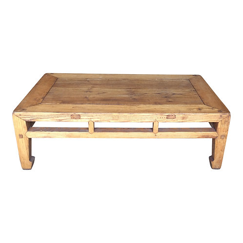 Dawes Wood Riser