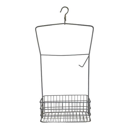 Locker Room Hanging Basket