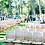 Thumbnail: Four-Seater Wood Lawn Set
