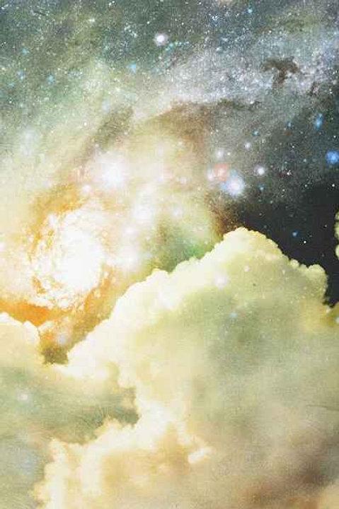 Cosmos Backdrop