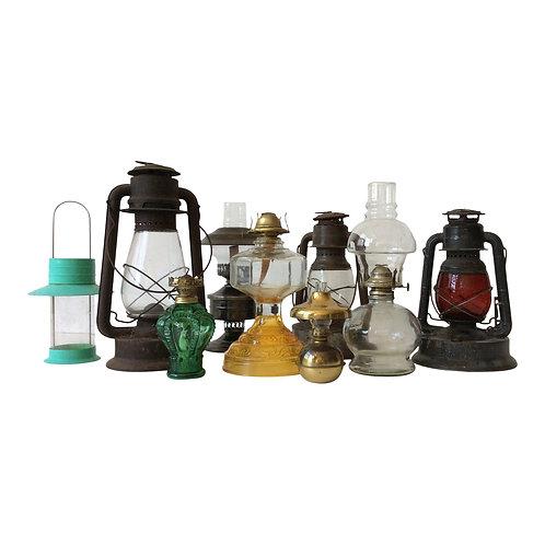 Lanterns (Set of 5)