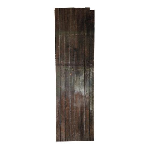 Jackson Long Wood Barn Door
