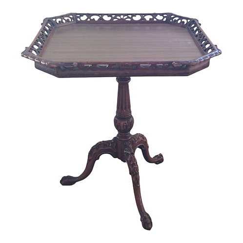 Robinson Side Table