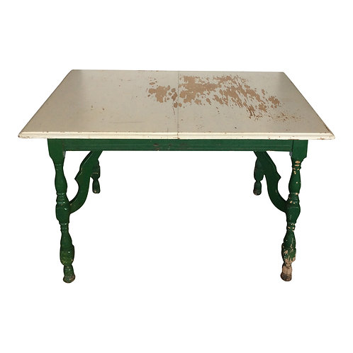 Miles Green Table