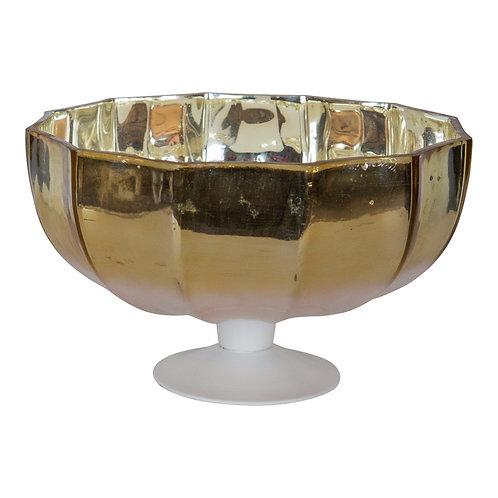 Mercury Pedestal Bowl