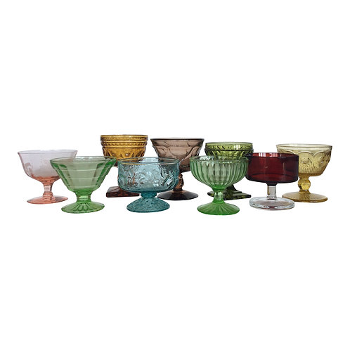 Renaissance Glass Dinnerware