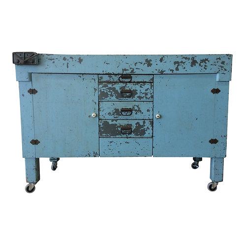 Old Blue Bar