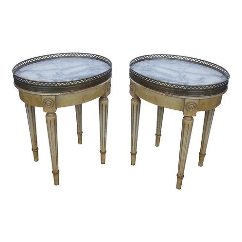 Julie Side Table