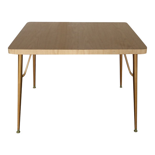 Virginia Formica Dining Table