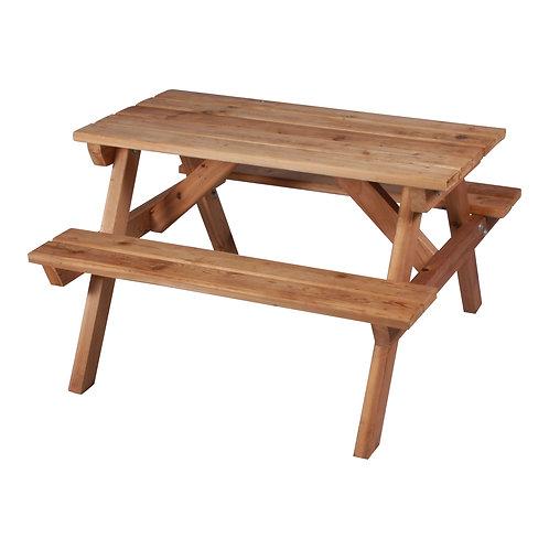 Buddy Picnic Table
