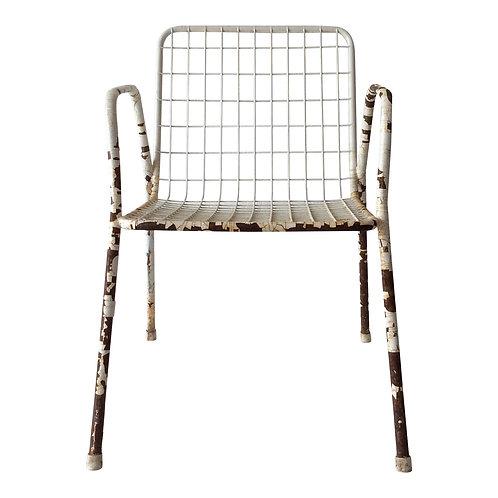 Calypso Metal Chair