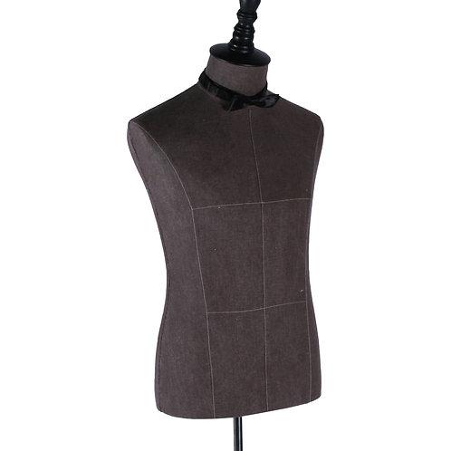 Gentleman Dress Form