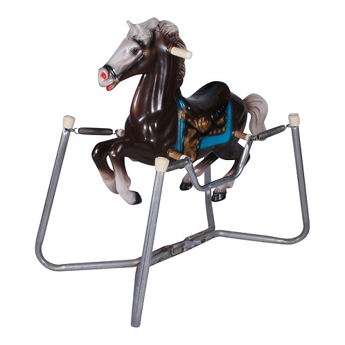 Knox Rocking Horse