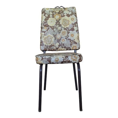 Tibi Vinyl Dining Chair