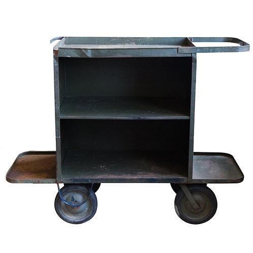 Dexter Bar Cart