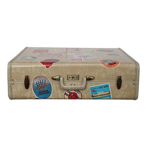 Voyageur Large Suitcase