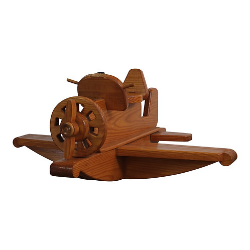 Orville Wood Airplane