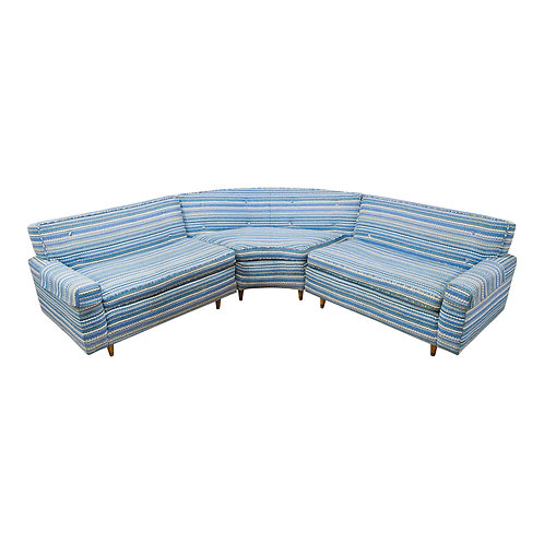 Stephen MCM Sectional