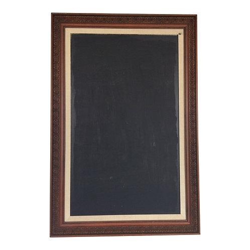 Bates Chalkboard - L