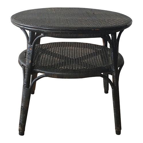 Sierra Wicker Table