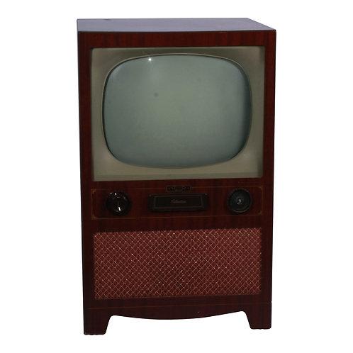 50's Console TV