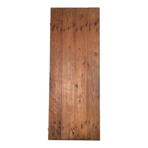 Judd Wood Barn Door
