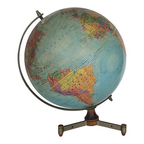Clark Globe