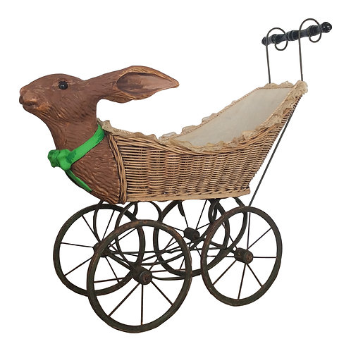 Peter Cottontail Buggy
