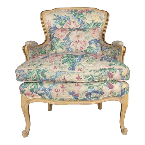 Linda Quilted Chair