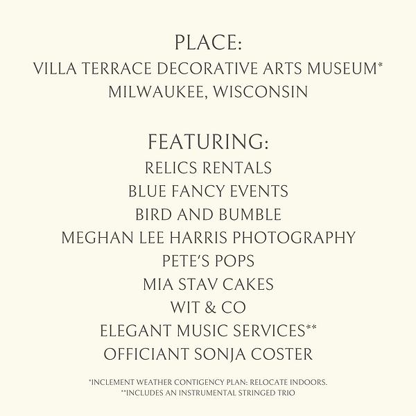 Villa T & Vendors List for RR pop ups.pn