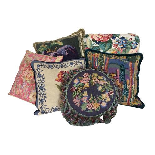 Annabelle Pillow Set