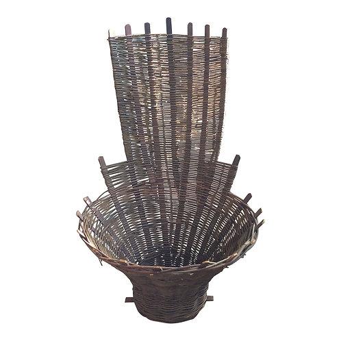 Juliska Standing Basket