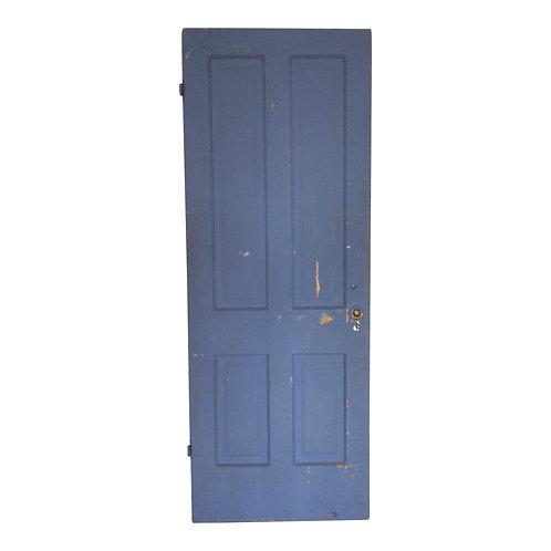House of Blues Door