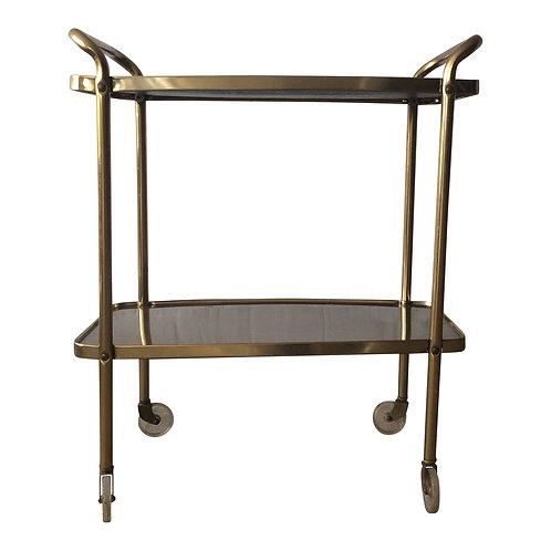 Amber Formica Cart