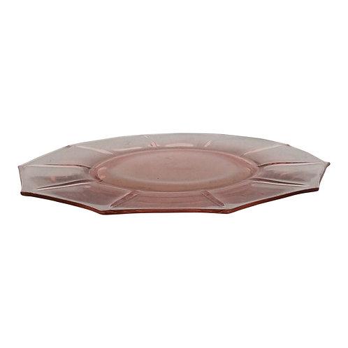 Strawberry Jam Round Platter