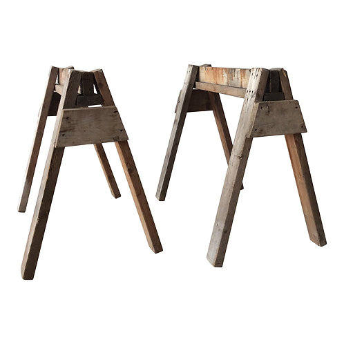 Sawhorse for Table Tops