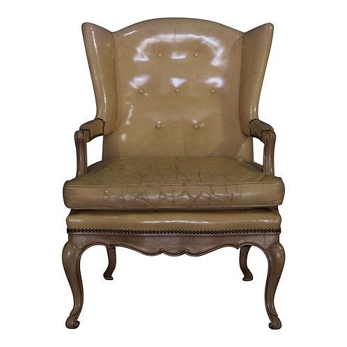 Eddie Wingback Chair