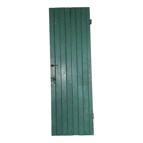 Jed Barn Door