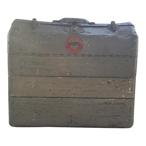 Simonsen Tool Box