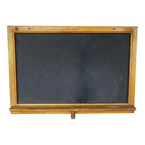 Freestanding Blackboard - XL