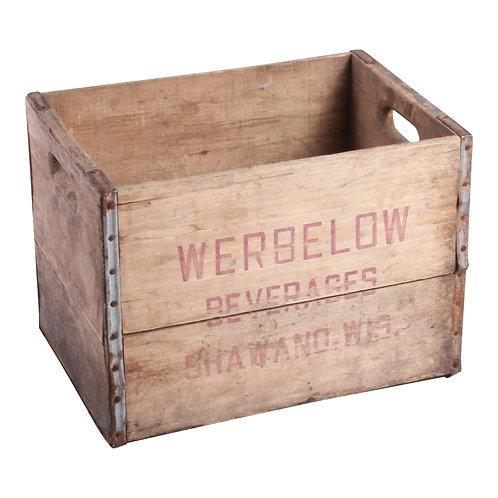 Shawano Crate