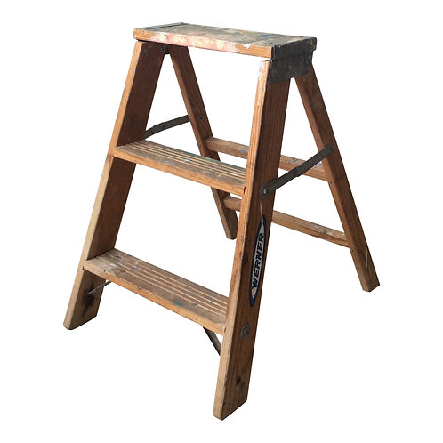 Joe Short Ladder
