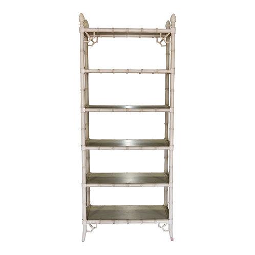 Frasier Shelves