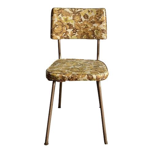 Tory Vinyl Dining Chair