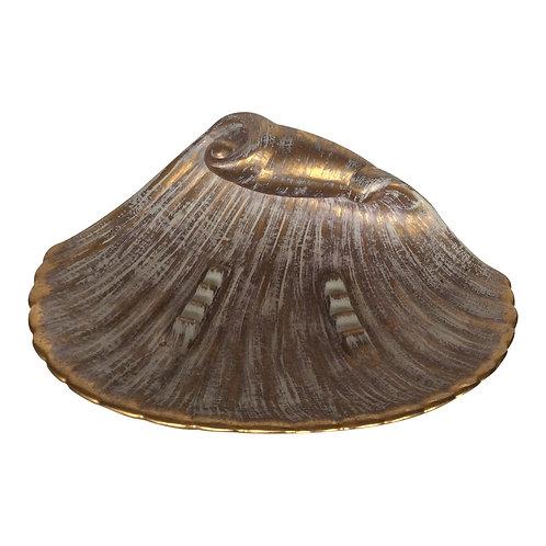 Seashell Ashtray