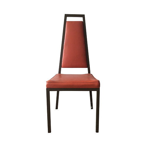 Tripp Vinyl Dining Chair