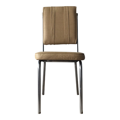 Theo Vinyl Dining Chair