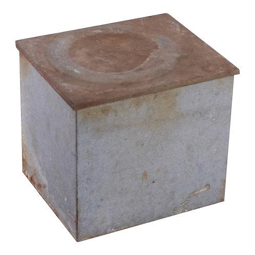 Walter Metal Box