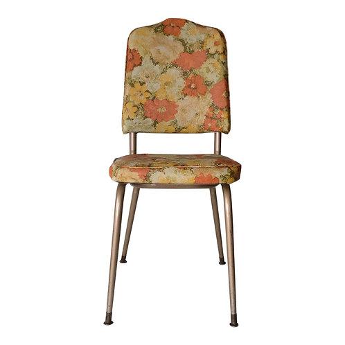 Tara Vinyl Dining Chair